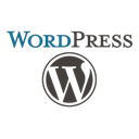 Wordpress: a Content management solution.